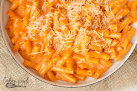 5 cheese ziti copy cat made all in one pan