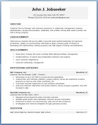 Free Resume Templates Word Extraordinary free resume template word download resume template word download