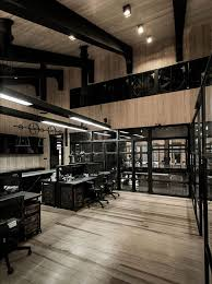 industrial look office interior design. 12 Luxury Modern Industrial Office Interior Design Look