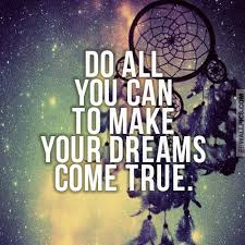 Make Your Dreams Come True Quotes Best of Make Your Dreams Come True Quote Facebook Wall Pic FBWallPics