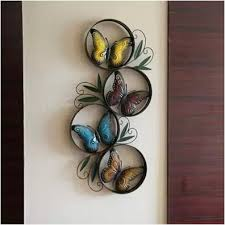 european style colorful butterfly metal wall art home decoration metal crafts vintage metal wall decor express on colorful metal wall art decor with european style colorful butterfly metal wall art home decoration