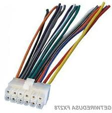 dual car stereo wiring harness car Dual Stereo Wiring Diagram Dual Amplifier Wiring Diagram