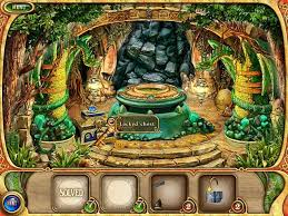 Solve mysteries, find the difference or even hidden numbers! 4 Elements Ipad Iphone Android Mac Pc Game Big Fish