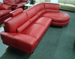 natuzzi red leather sofa home and textiles pics with mesmerizing chair editions sectional corner so