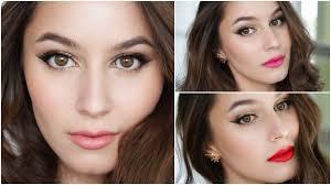 light makeup tutorial for beginners makeup tutorial
