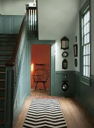 Brown Trim Paint Favorite Paint Colors The New Williamsburg Collection From