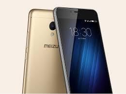 Buy the MEIZU M3s Smartphone 16GB Gold. 2 Years Warranty ...