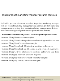 Best Ideas Of Best Cover Letter Product Manager With Download