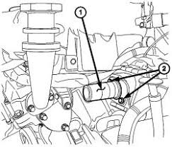 repair guides thermostat removal & installation autozone com Chrysler Pacifica Engine Diagram click image to see an enlarged view