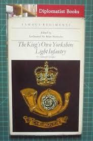 leonard cooper - the king's own yorkshire light infantry - AbeBooks