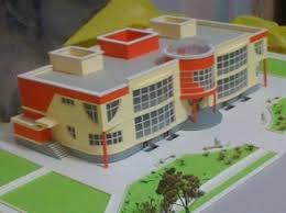 Скачать бесплатно дипломный проект ПГС Диплом № Центр  Диплом №1203 Центр здоровья в г Ульяновске