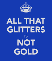 all that glitters is not gold essay words the glitters version long ago superseded the original and is now almost universally used for optimal uniformity of the finish