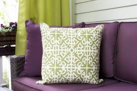 visions furniture. Furniture: Purple And Lime Green Color Scheme On A Front Porch Visions Furniture