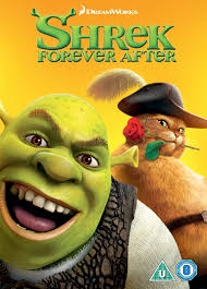 Shrek: Forever After - The Final Chapter | DVD | Free shipping over £20
