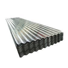 24 gauge zinc coated galvanized corrugated iron roofing sheet