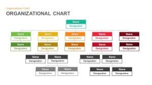 Retail Hierarchy Chart Hierarchy Chart Powerpoint Templates Keynotes