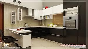 homes interior design photos beautiful interior office kerala home design