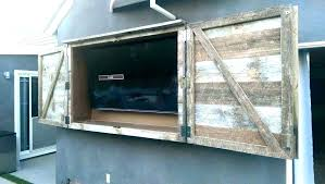 weatherproof tv enclosure outdoor enclosure outdoor television cabinet how to build an outdoor enclosure image of weatherproof tv enclosure