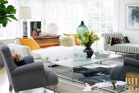 apartment furniture ideas. Layered Rugs In Living Room With Gray Furniture Apartment Ideas