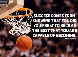 Inspirational Basketball Quotes Amazing 48 Best Inspirational Basketball Quotes Quotes Yard