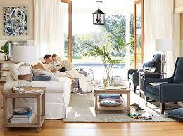 Pottery Barn Living Rooms Impressive Design Inspiration