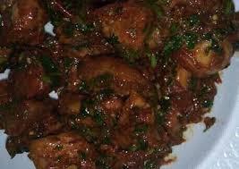wet fry pork recipe by belinda cookpad