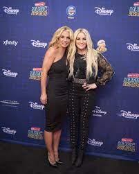 Jamie Lynn Spears Addresses Britney ...