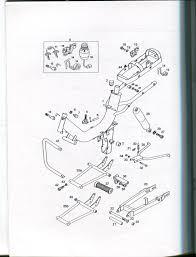 Tomos engine parts diagram flow diagrams kfx50 wiring tomos revival ts spare manual researchclaynes en