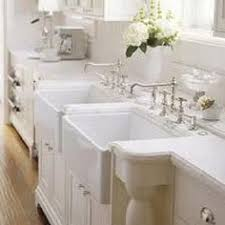 enameled cast iron farmhouse sink. Enameled Cast Iron Country Sink Double Farmhouse Kitchen Sinks With