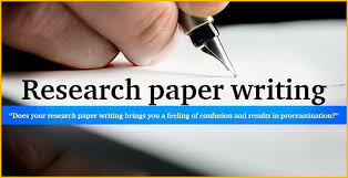 Research Paper Writing Services Aristocrat