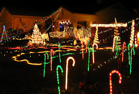 easy outside christmas lighting ideas. Decorations Nice Christmas Yard Decor With Incredible Exterior Pleasurable Outdoor Cordless Decoration Easy Outside Lighting Ideas E