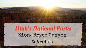 travel photography photo essays articles and tips tricks utah national parks photo essay