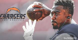 Chargers Qb Depth Chart Chargers News Tyrod Taylor Is Learning Behind Philip Rivers