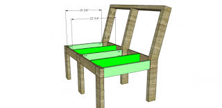 outdoor furniture designs plans. diy furniture plans. cut the pieces for side aprons, center support, and seat support. drill pocket holes in each end of these pieces. outdoor designs plans