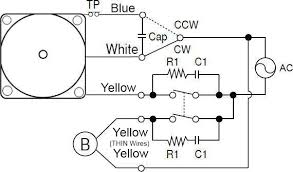 similiar brake motor wiring diagram keywords the capacitor and resistor are there as a spark arrestor for your · electromagnetic brake motor wiring diagram