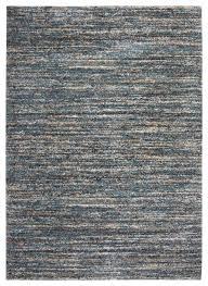 rectangle abacasa granada zira area rug blue brown red orange yellow contemporary area rugs by sams international