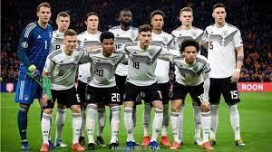 خرابيش كورة - الكشف عن قائمة منتخب ألمانيا للتوقف الدولي - خرابيش نيوز