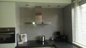 Behang Keuken Achterwand Ongebruikelijke Behang Voor Keuken