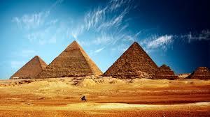 Пирамида фараона Хеопса и история египетских пирамид Чудеса света пирамиды египта
