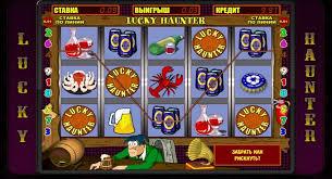 Игровые автоматы lucky hunter