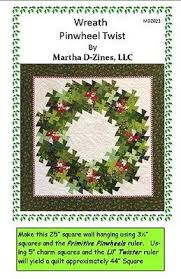 QIS: Here's what the template for a twister quilt looks like. I ... & WREATH PINWHEEL TWIST - Martha D. Zines Quilting Pattern Twister Adamdwight.com