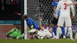 نهاية المباراة... إيطاليا بطلا ليورو 2020 بعد الفوز 3-2 على إنجلترا بركلات  الترجيح - Sputnik Arabic