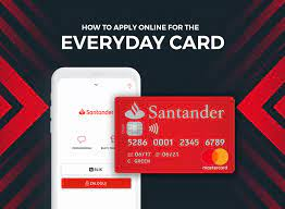 0800 670 620 (+44 1512 648 725 if you're outside the uk)⁷. Santander Credit Card How To Apply Online For The Everyday Card Entrechiquitines