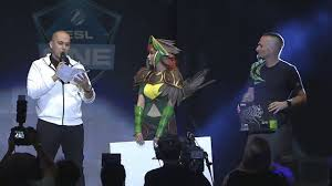 esl one manila 2016 dota 2l cosplay contest premiation 1th 2th