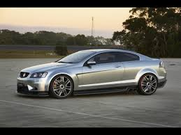 Holden Coupe 60 Concept | Holden | Pinterest | Chevy ss, monte ...