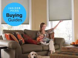 Best Light Filtering Blinds The Best Window Blinds And Shades You Can Buy Business Insider