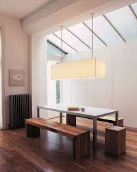 usona lighting. Lighting: Rectangular Pendant Over Table And Built In Banquette. Usona With Silk Shade Opal Diffuser. LED Dimmable Lights Could Meet TITLE 24. Houzz. Lighting