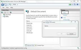 Default Welcome Page Vulnerability | OWASP Top 10 Security Testing ...