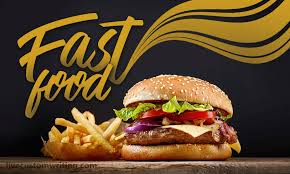 essay on fast food pros and cons