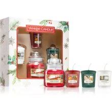 Yankee Candle Magical Christmas Morning подарочный набор VII ...